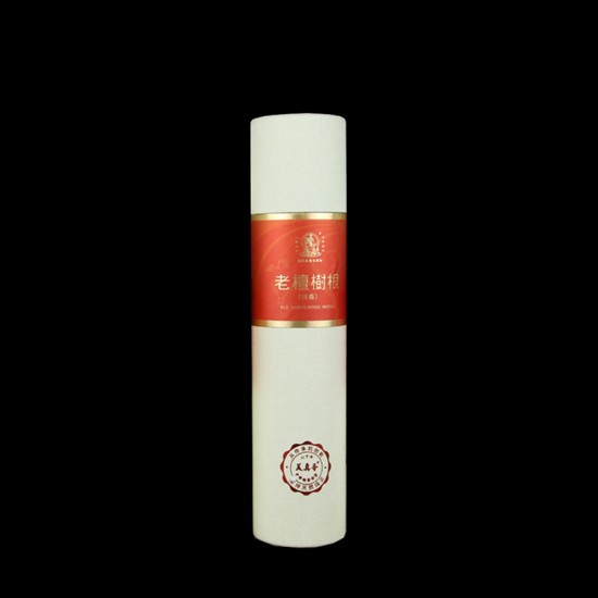 Bee Chin Heong Lucky Series Ancient Sandalwood Incense | 21 cm | 350 g | est. Qty: 650