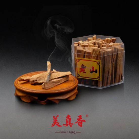 Bee Chin Heong Hexagonal Sandalwood Sticks | 250 g