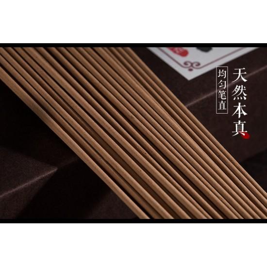Bee Chin Heong ZiZai Indonesian Agarwood Incense Stick | 32.5 cm | 600 g