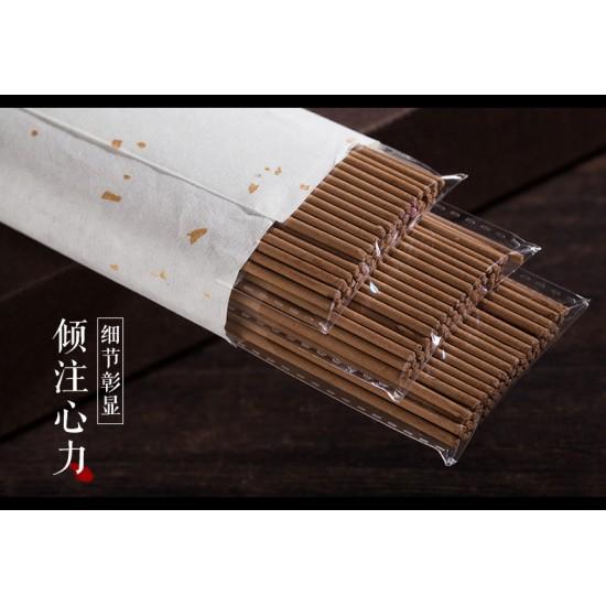 Bee Chin Heong ZiZai Indonesian Agarwood Incense Stick   39.5 cm   800 g