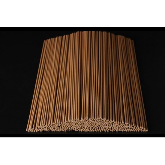 Bee Chin Heong Century Sandalwood Incense | 21.5 cm | est Qty: 225