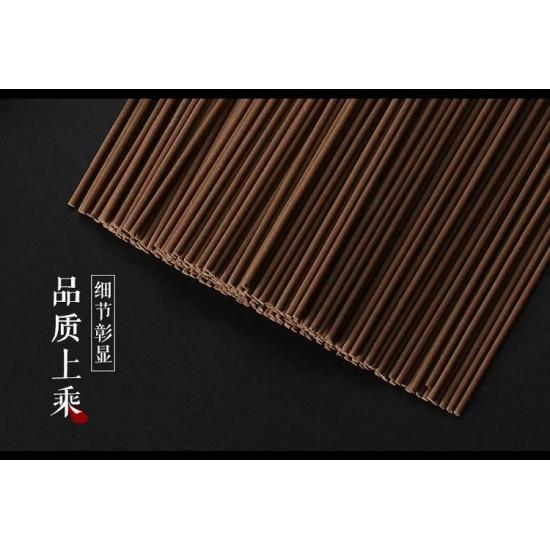 Bee Chin Heong LaoShan Premium Agarwood Incense   22 cm   120 g
