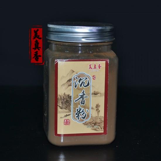 Bee Chin Heong Century Agarwood Powder | 120 g