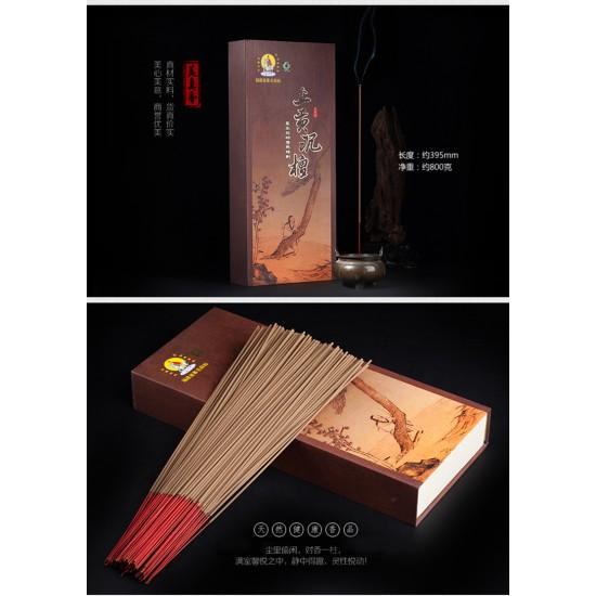 Bee Chin Heong ShangGong Agarwood Incense Stick   48.5  cm   1200 g