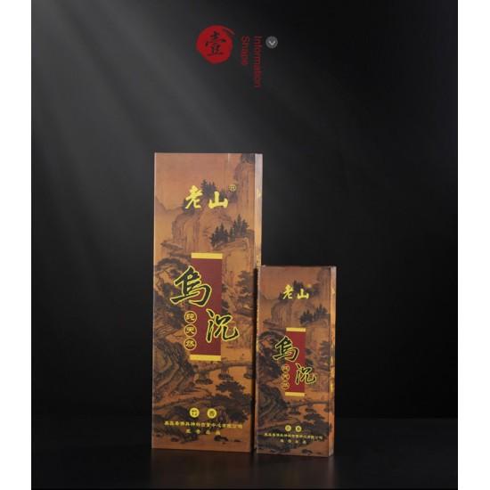 Bee Chin Heong LaoShan Agarwood Incense | 22 cm | 100 g
