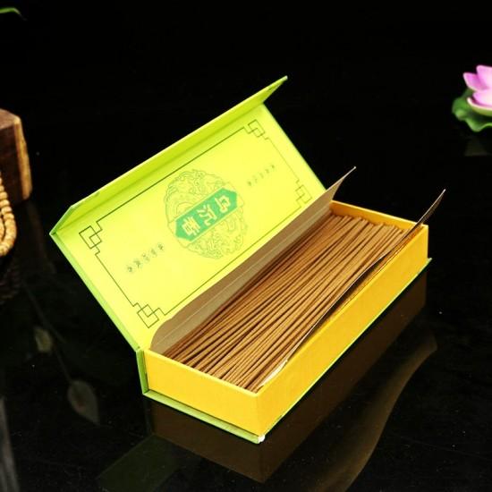 Bee Chin Heong Decade  Agarwood Incense | 21.5 cm