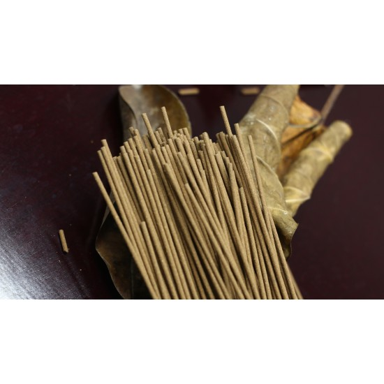 Bee Chin Heong Ancient Herbal Incense | 27 cm