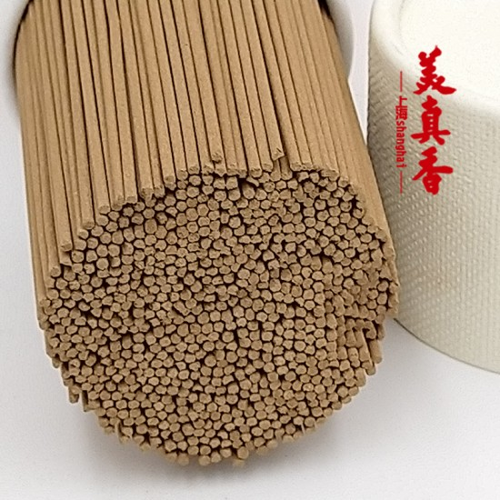 Bee Chin Heong Ancient Herbal Incense   21 cm
