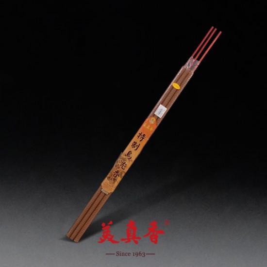Bee Chin Heong Dark Agarwood Incense Stick | 78.5 cm | 12 H