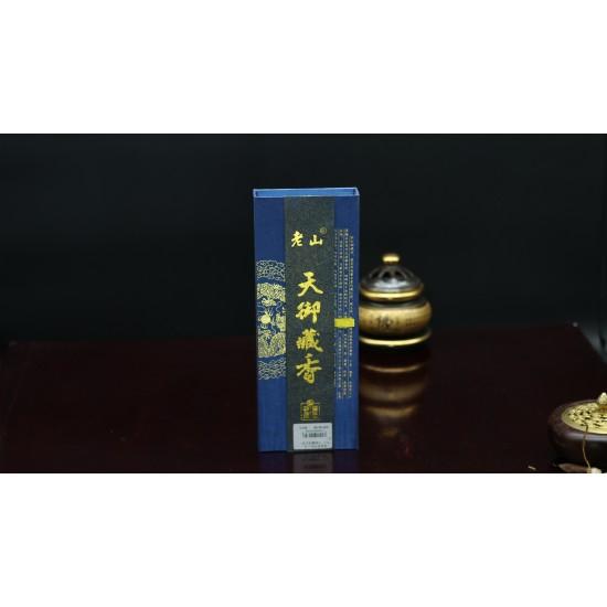 Bee Chin Heong TianYu Tibetan Incense   22 cm   250 g