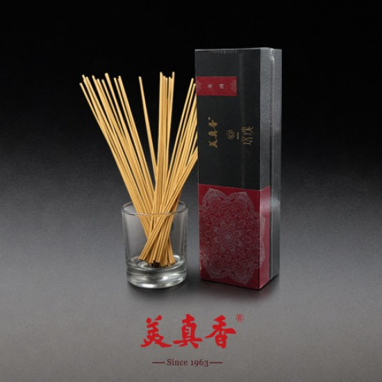 Bee Chin Heong England Rose Incense | 21  cm | 200 g