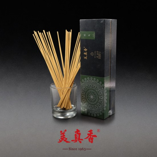 Bee Chin Heong Egypt Bay Leaf Incense | 21  cm | 200 g