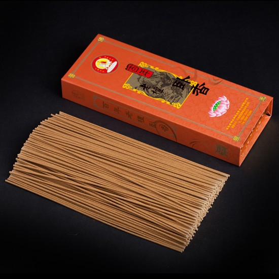 Bee Chin Heong Century Sandalwood Incense | 21.5 cm | 450 g | est Qty: 300