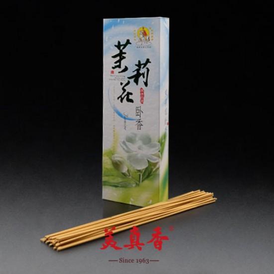 Bee Chin Heong Jasmine Incense   26 cm   250 g