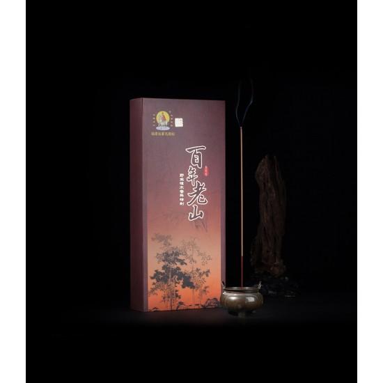 Bee Chin Heong Century Sandalwood Incense Stick   48.5cm   est.Qty 490