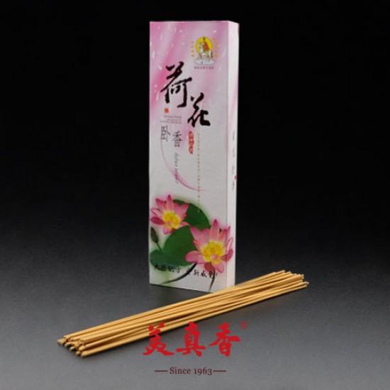 Bee Chin Heong Lotus Incense | 26 cm | 250 g