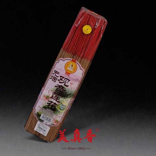 Bee Chin Heong  GuanYin Lotus Smoke-Free Incense Stick   32  cm   800 g