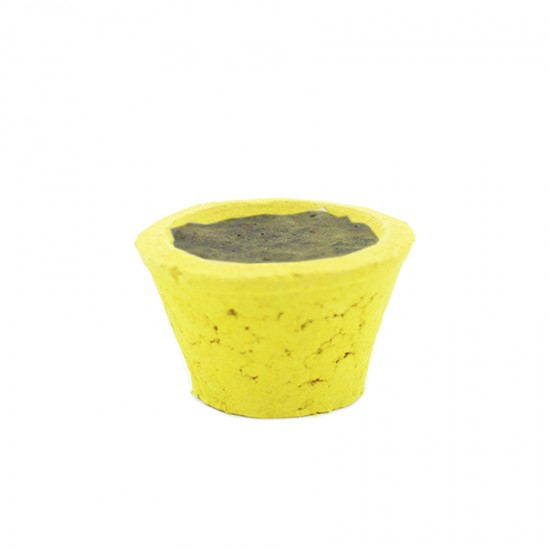 Bee Chin Heong Premium Kemanyan  100 Pieces  4 cm
