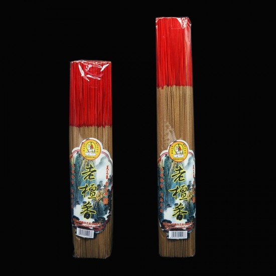 Bee Chin Heong Ancient Sandalwood Incense Stick | 39.5 cm