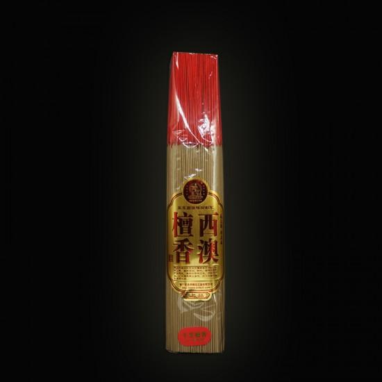 Bee Chin Heong West Australian Sandalwood Incense Stick   39.5 cm