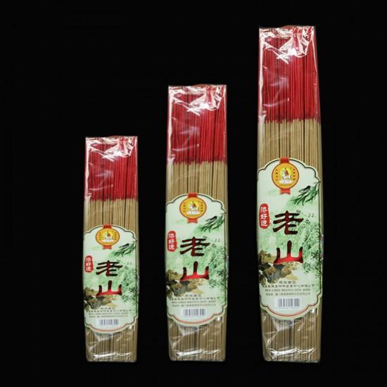 Bee Chin Heong Lucky Series LaoShan Incense   32.5 cm