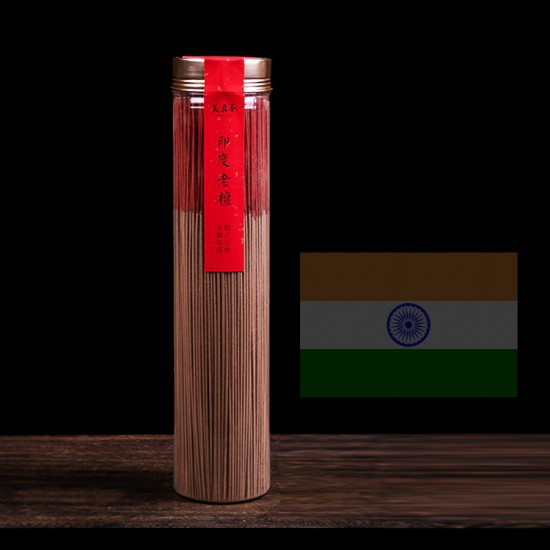 Bee Chin Heong Indian Mysore Sandalwood Incense Stick   32 cm   750 g