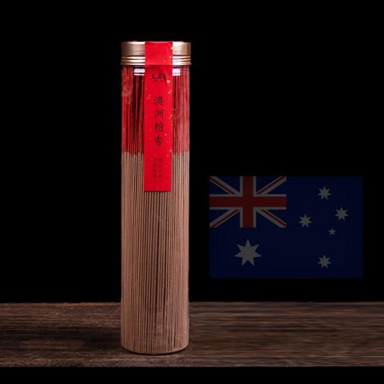 Bee Chin Heong Australian Sandalwood Incense Stick | 32 cm | 750 g